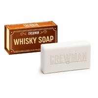 Crewman Whisky Soap 290g