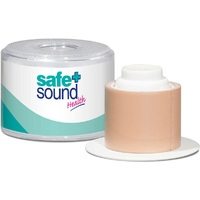 Safe + Sound Waterproof Strapping Tape 5m