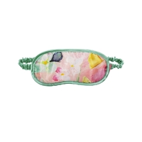Christopher Vine Butterfly Eye Mask Kew Gardens Travel Sleep Cover Blindfold